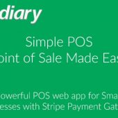 Simple POS – Point of Sale Made Easy