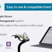 Zar POS – point of sale web application